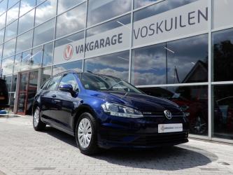 Volkswagen Golf 1.4  TGI Comfortline BlueMotion CNG