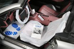 Beschermhoezen auto